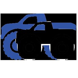 The Mini-Z is a Twenty-Fourth Scale RC Crawler