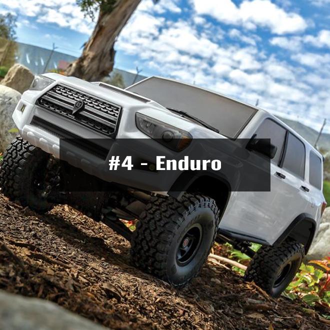 Element RC Enduro