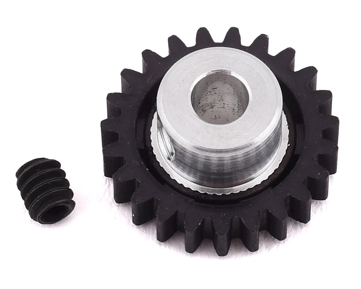 175RC Polypro Hybrid 48P Pinion Gear (3.17mm Bore) (23T)