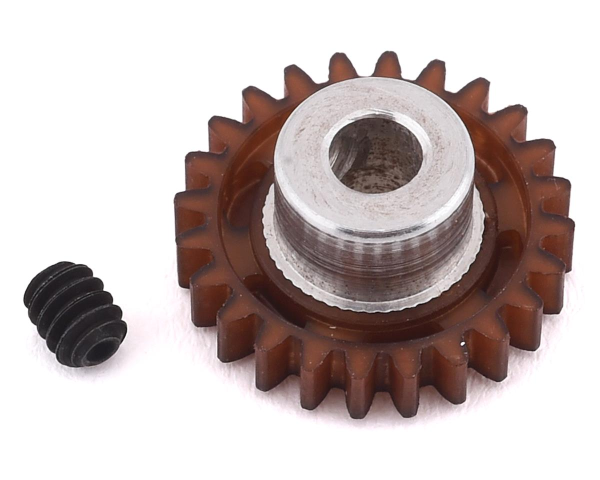 Polypro Hybrid 48P Pinion Gear (3.17mm Bore) (24T) by 175RC
