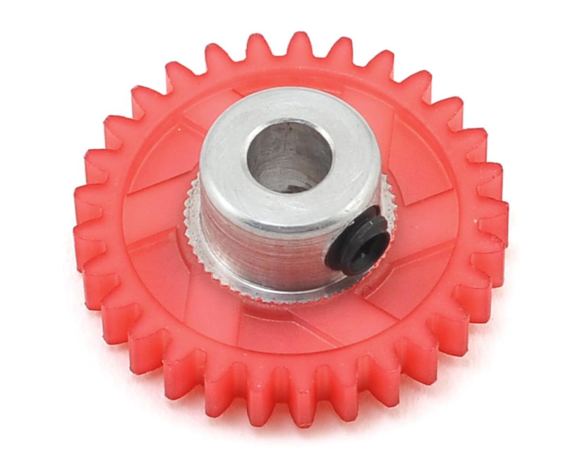 Polypro Hybrid 48P Pinion Gear (3.17mm Bore) (29T) by 175RC