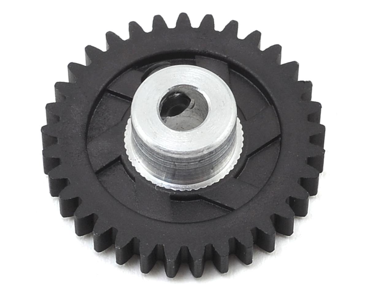 Polypro Hybrid 48P Pinion Gear (3.17mm Bore) (33T) by 175RC