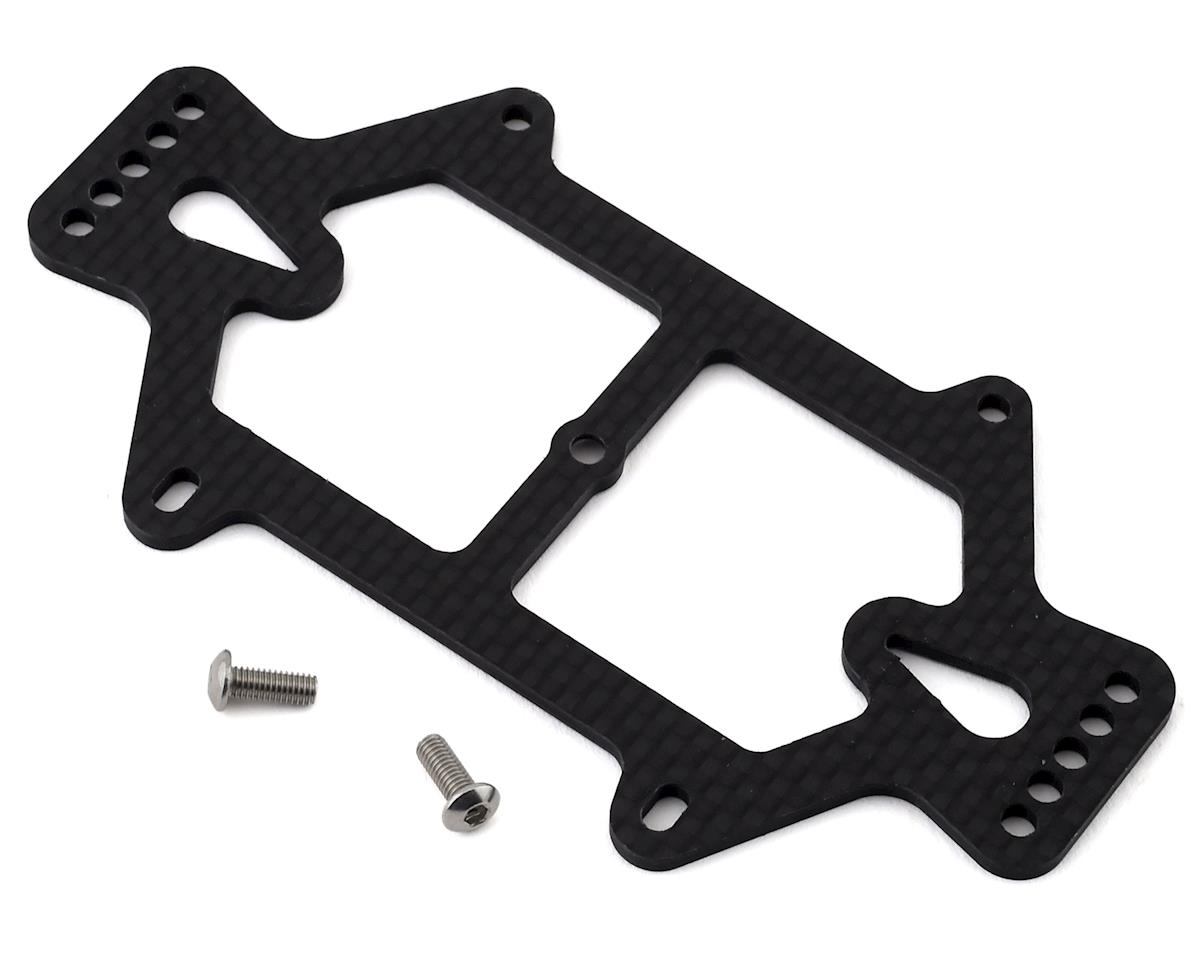 B6/B6D Carbon Battery Brace by 175RC