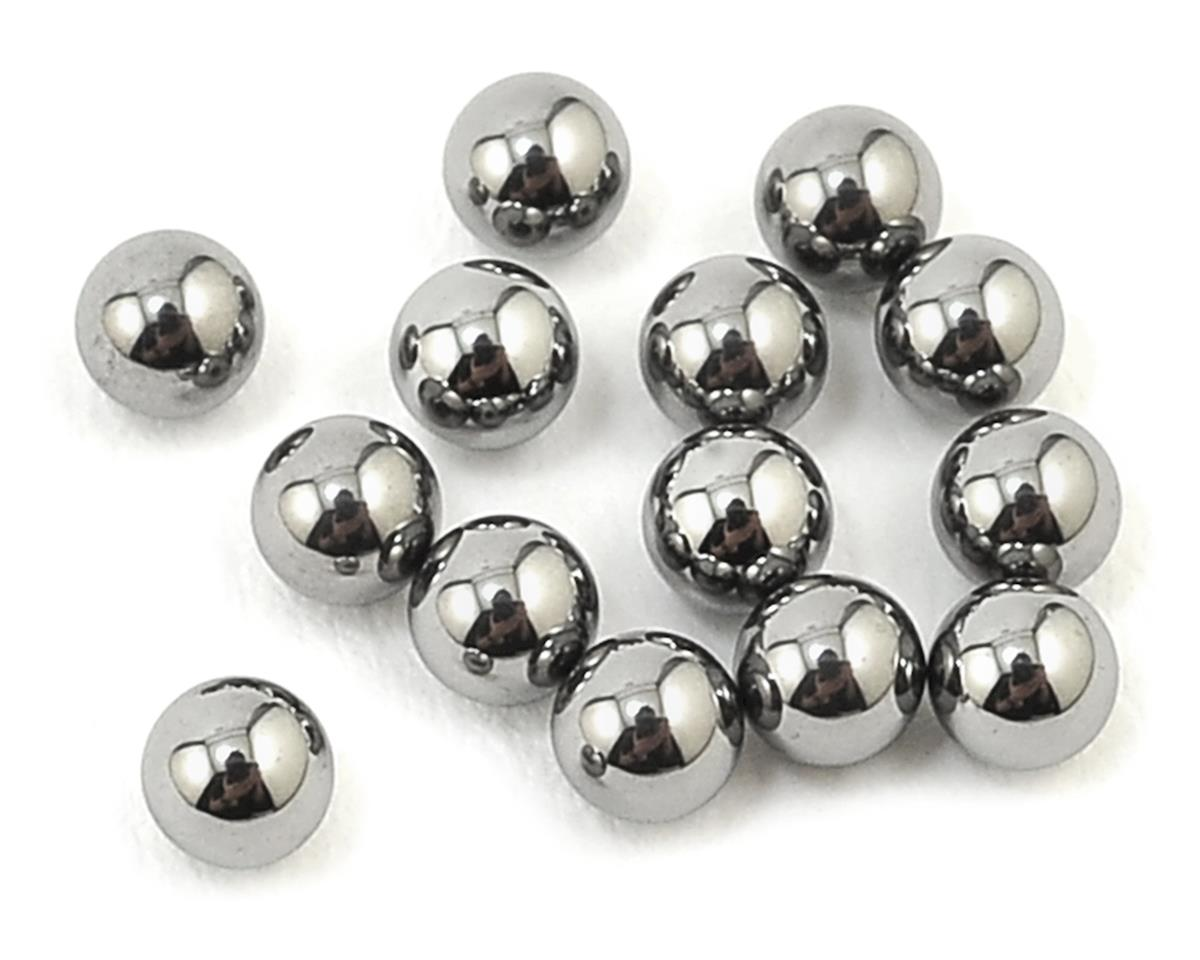 175RC B6D/22 4.0 Spec Racer Carbide Differential Balls (14)