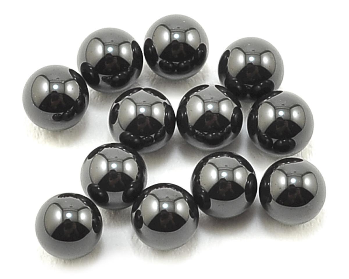 175RC RC12R6 Ceramic Diff Balls (12)