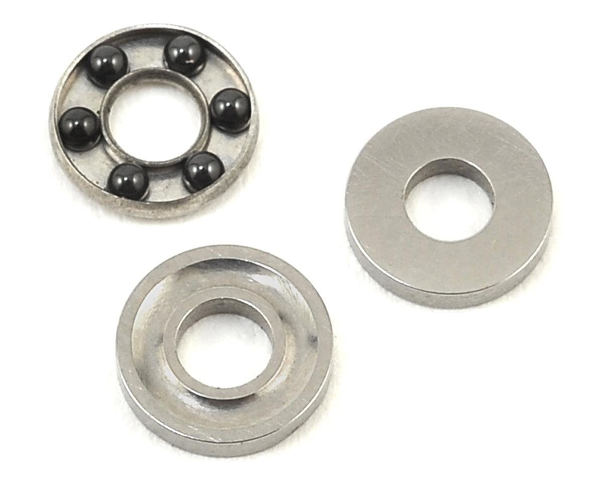 B6D/22 4.0 Spec Racer Ceramic Thrust Bearing Kit by 175RC