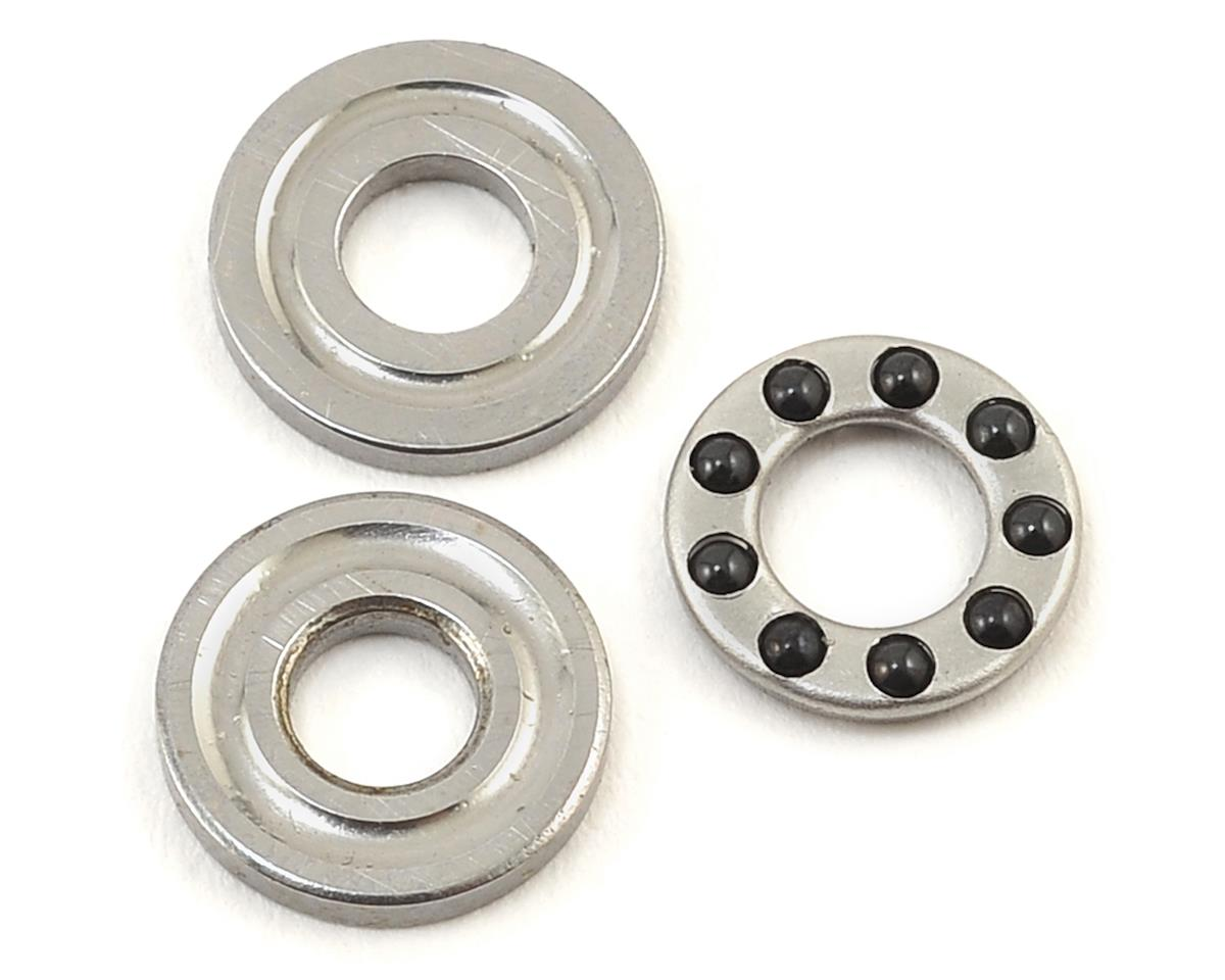175RC RC10F6 Ceramic Thrust Bearing Kit