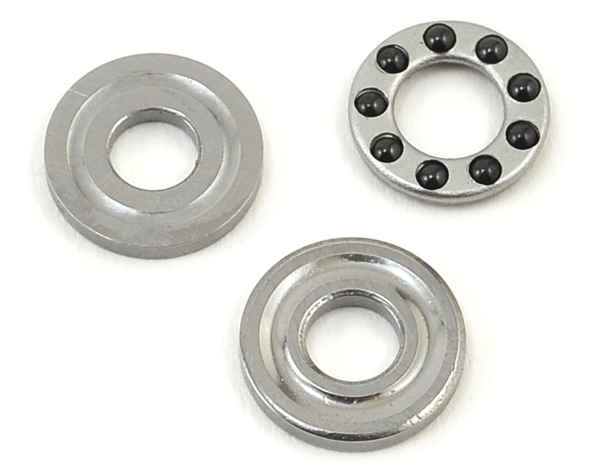 175RC RC12R6 Ceramic Thrust Bearing Kit
