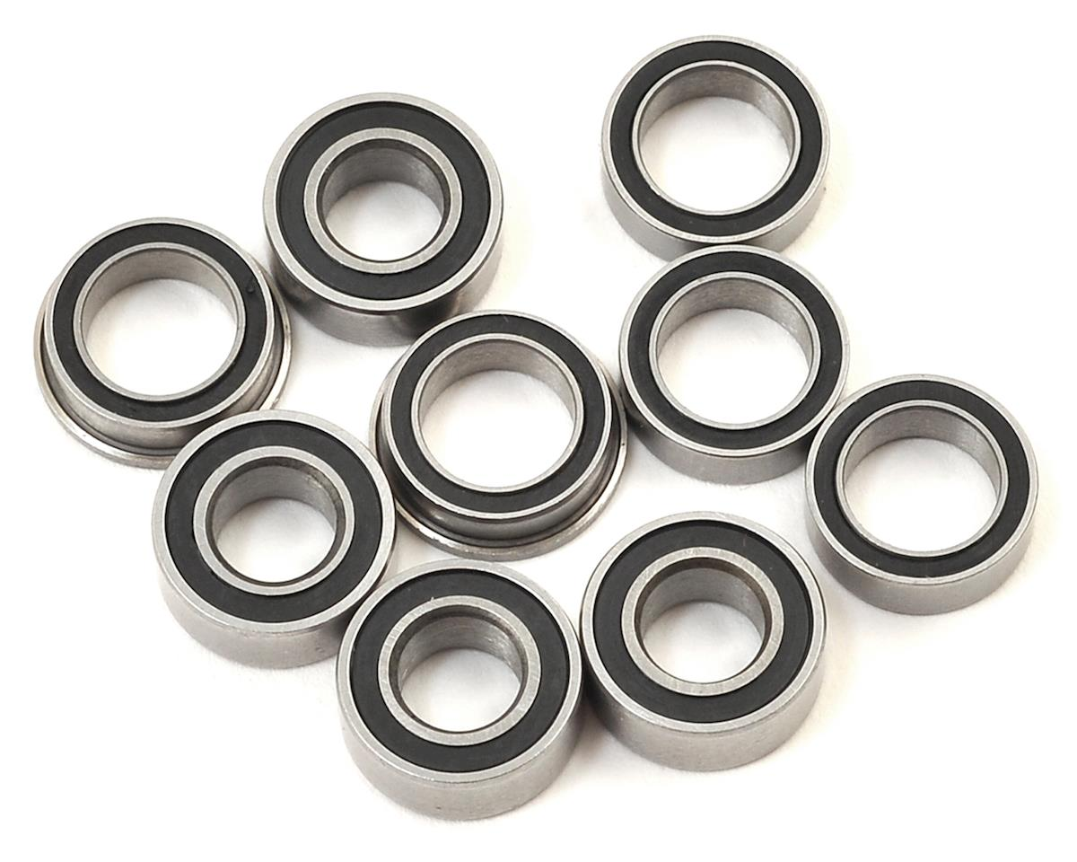 "175RC Team Associated RC10F6 Ceramic ""TrueSpin"" Bearing Kit (9)"