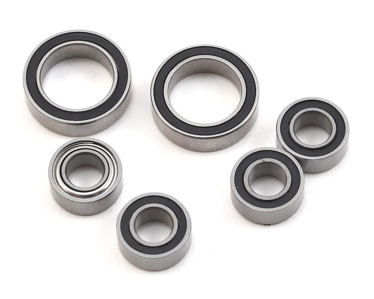 "175RC Ceramic ""TrueSpin"" Transmission Bearing Kit (6) (Team Associated RC10 B6)"