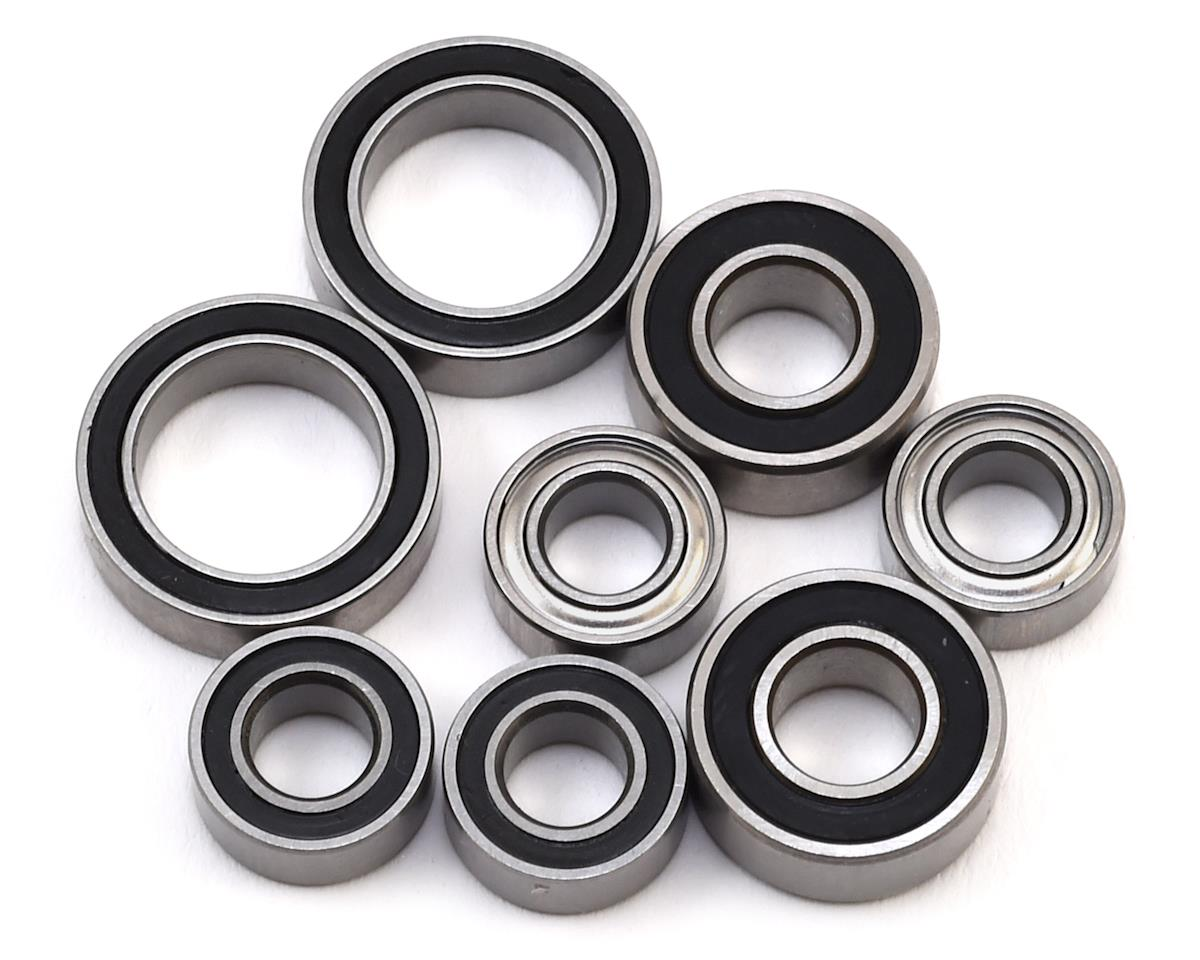 "175RC B6.1/B6.1D Ceramic ""TrueSpin"" Wheel Bearing Kit (8)"