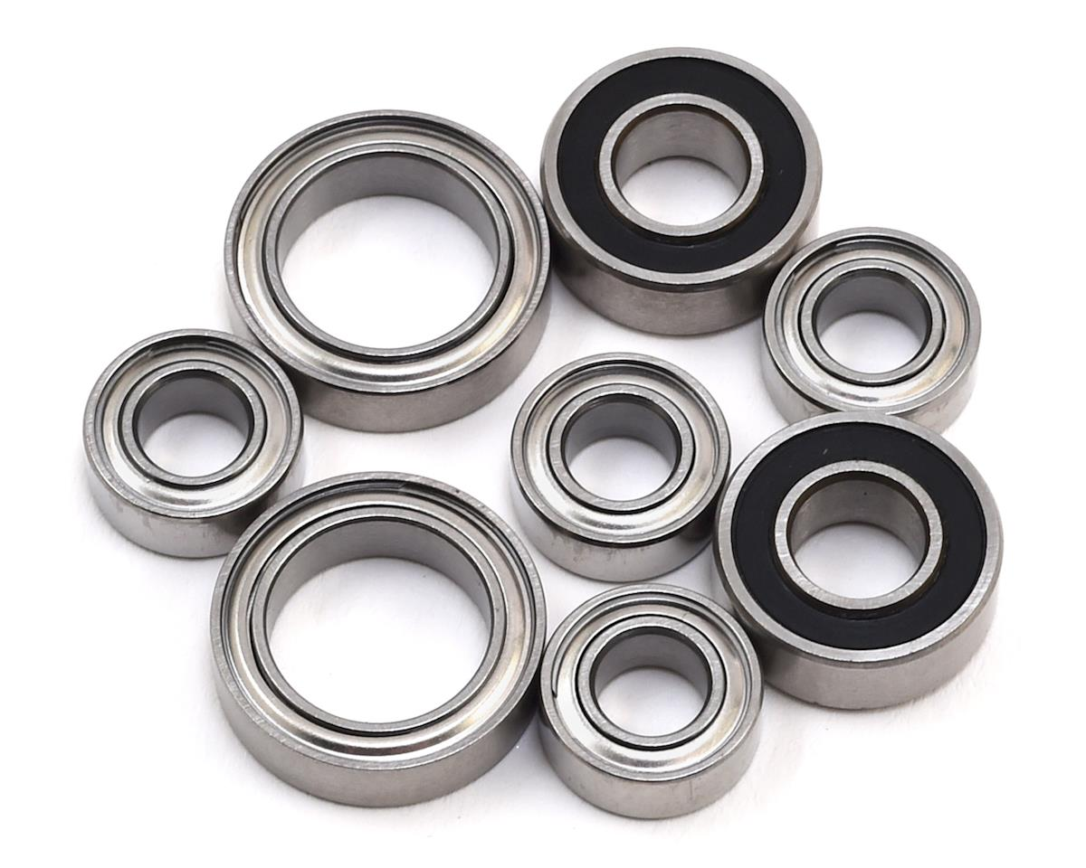 "175RC B64/B64D Ceramic ""TrueSpin"" Wheel Bearing Kit (8)"