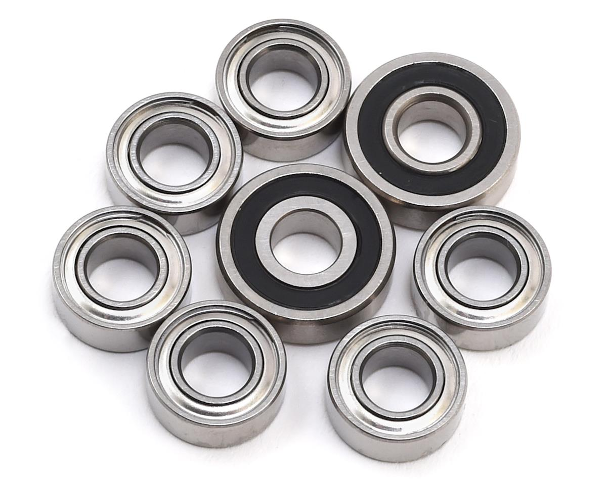 "22 4.0 Ceramic ""TrueSpin"" Wheel Bearing Kit (8) by 175RC"