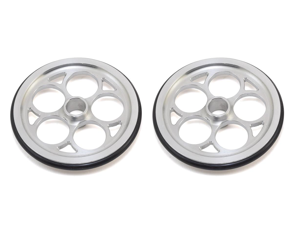 "175RC Bullet 2.0"" Front Drag Wheels (2)"