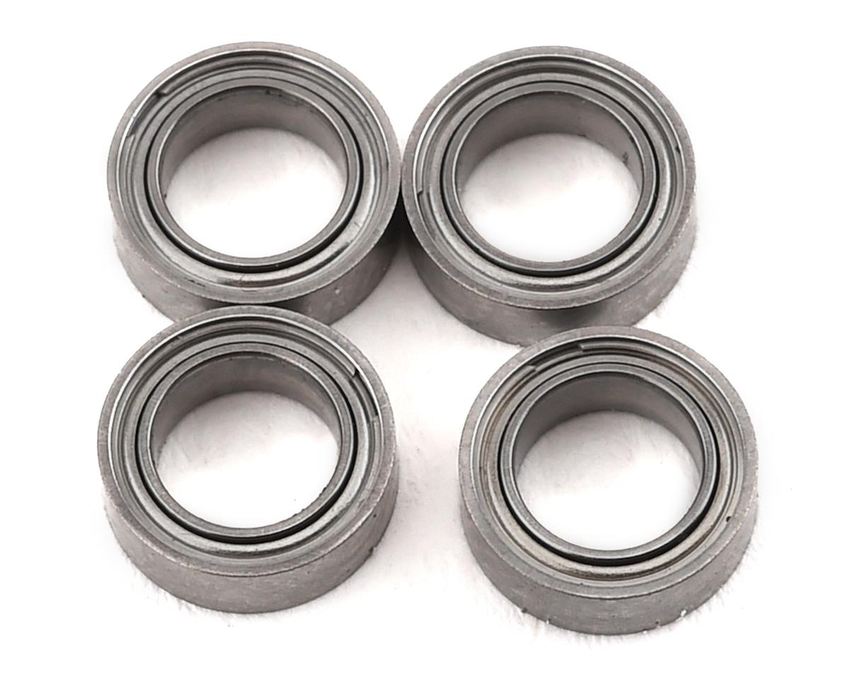 1UP Racing TC7.2 V2 Dynamic Toe Control 5x8mm Ball Bearings (4)