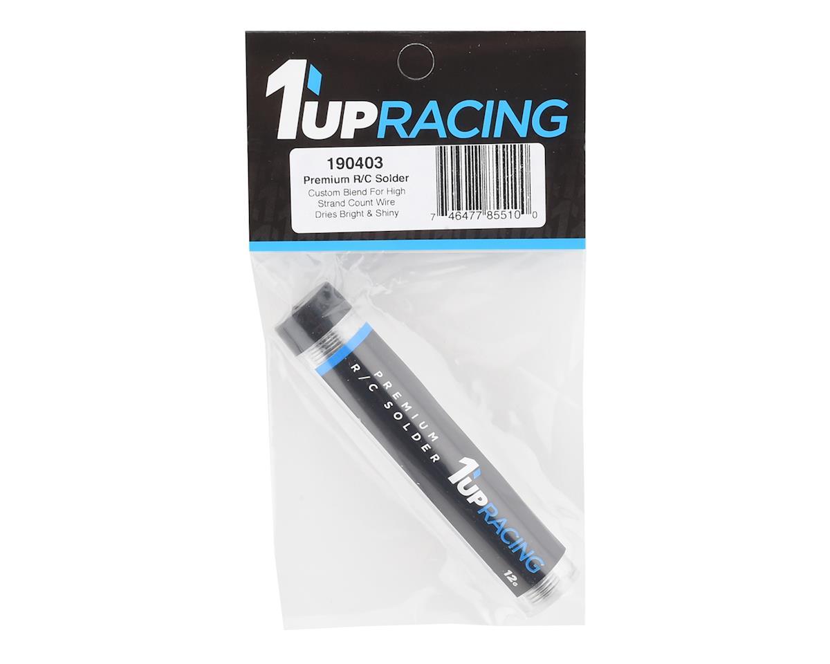 1UP Racing Premium R/C Solder