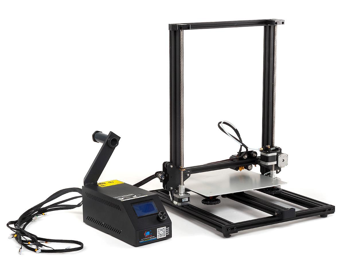 3D Printers Printing - AMain Hobbies