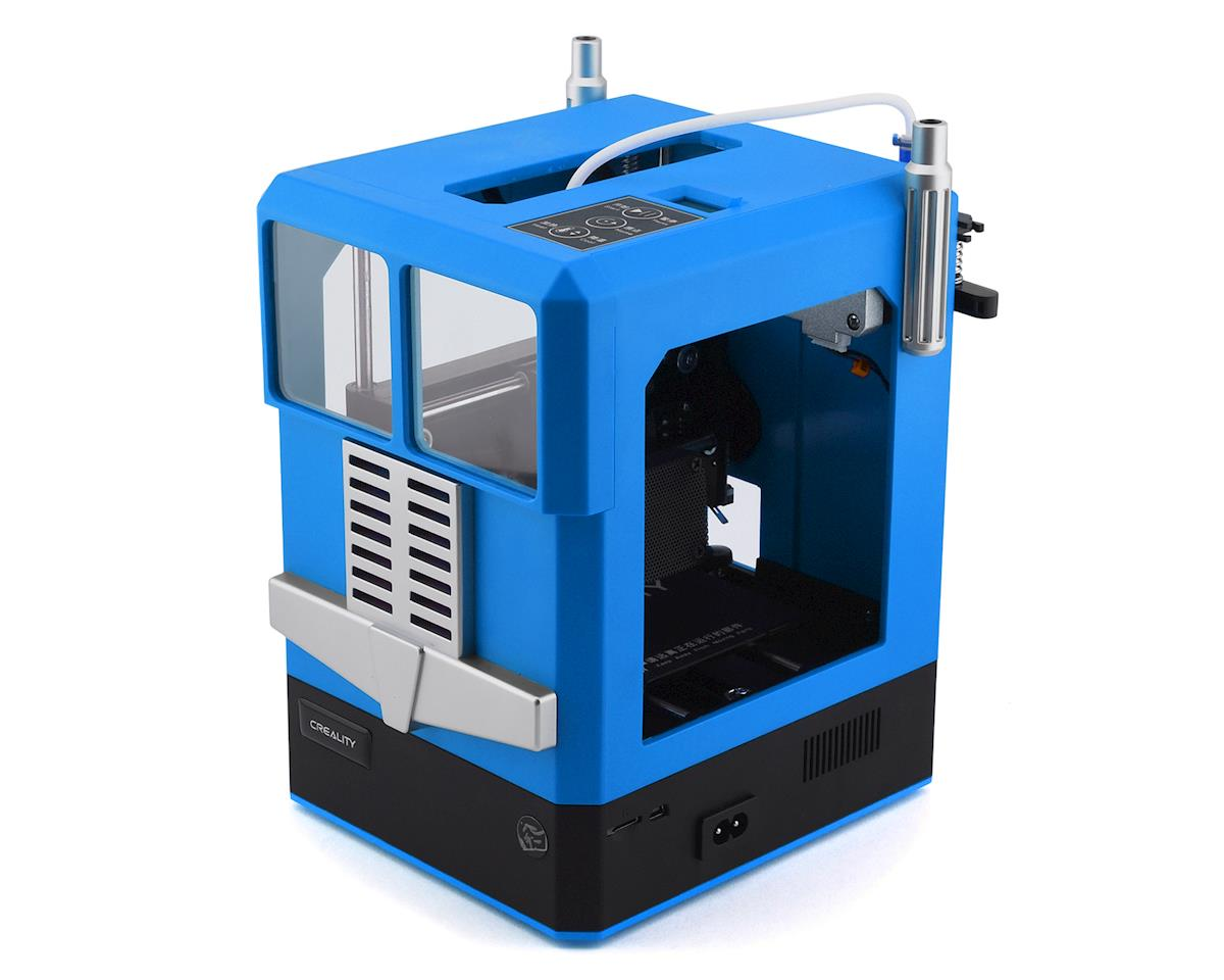 Creality 3D CR-100 Junior 3D Printer (Blue)