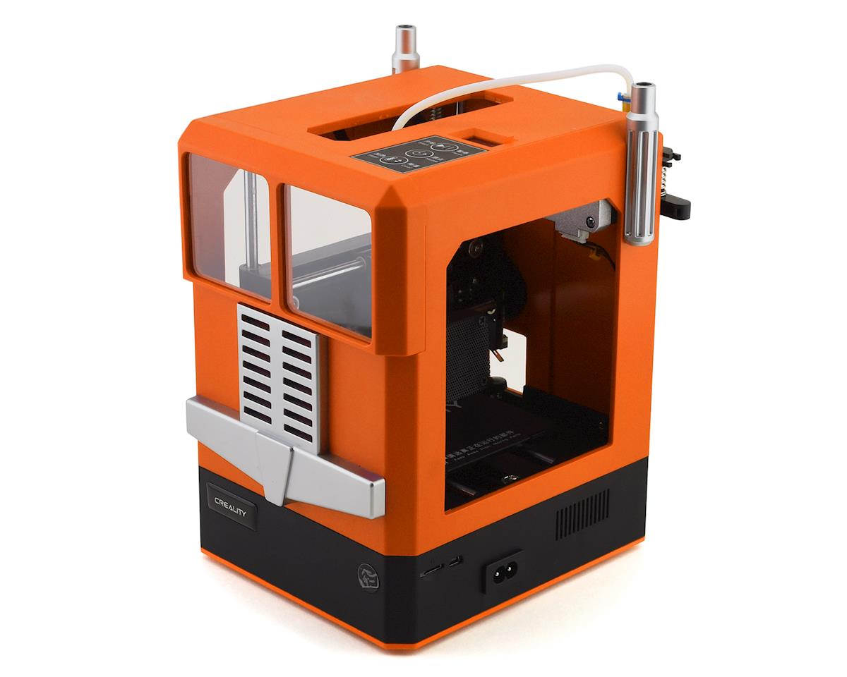 Creality 3D CR-100 Junior 3D Printer (Orange)