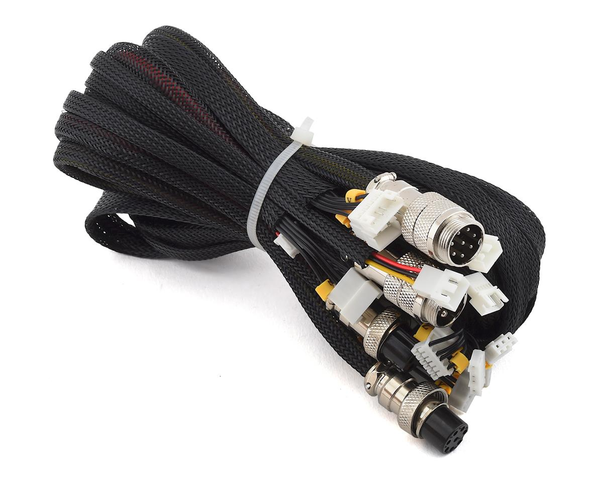 Creality 3D CR-10S Extended Control Box Cables