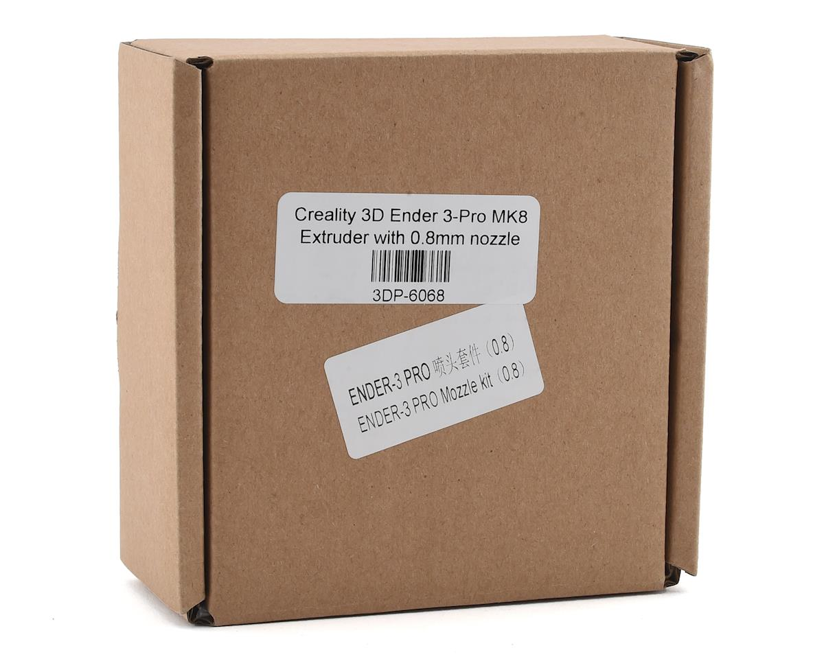Creality 3D Ender 3-Pro MK8 Extruder w/0 8mm Nozzle