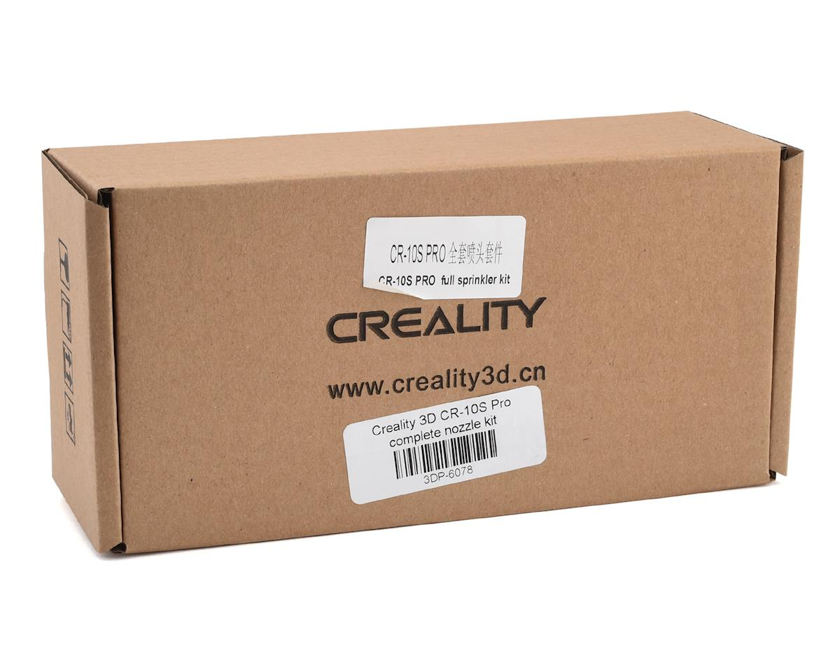 Creality 3D CR-10S Pro Complete Nozzle Kit
