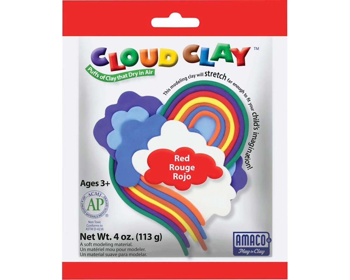 30202B Cloud Clay Red 4 oz