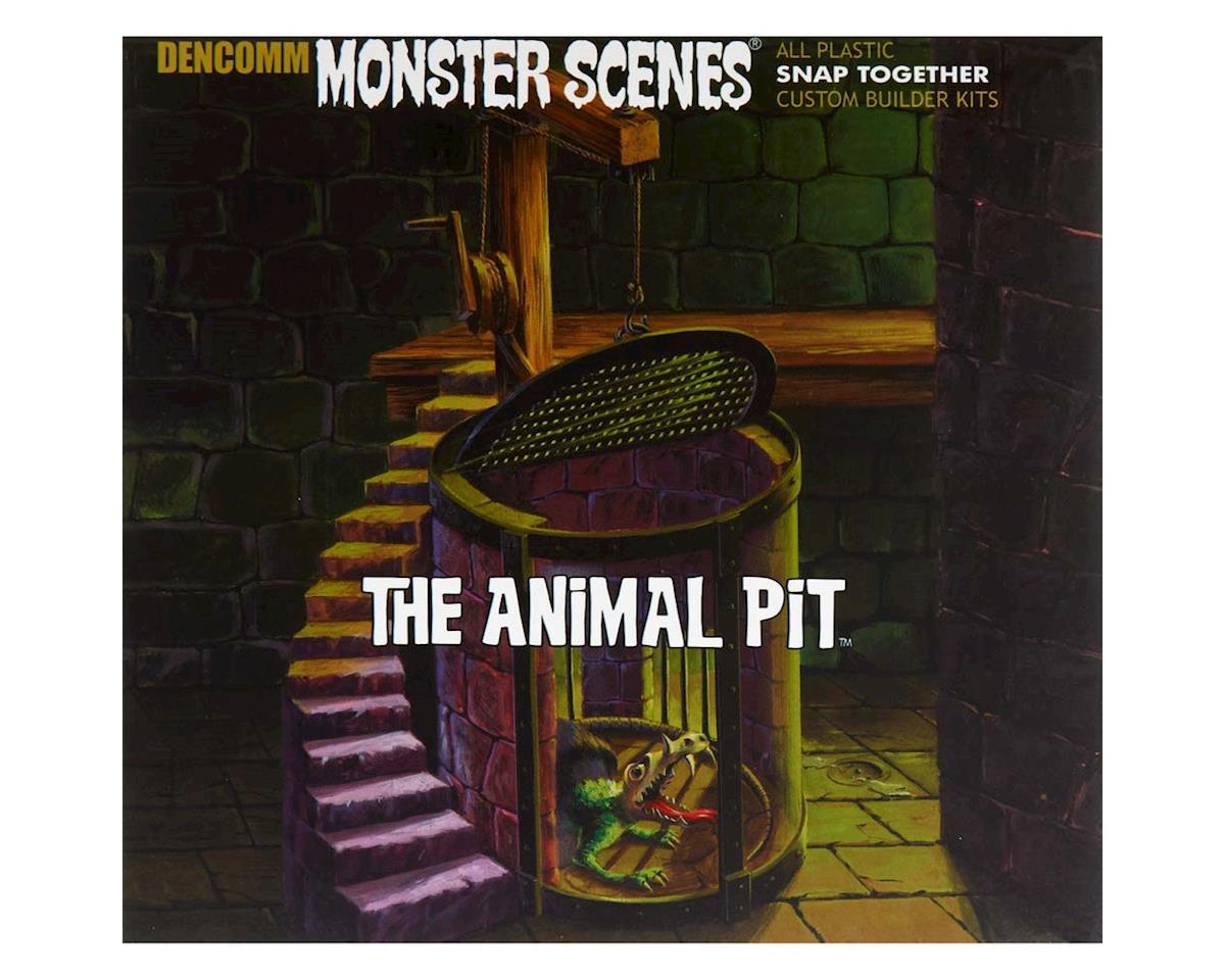 Atlantis Models Dencomm 639 1/13 The Animal Pit