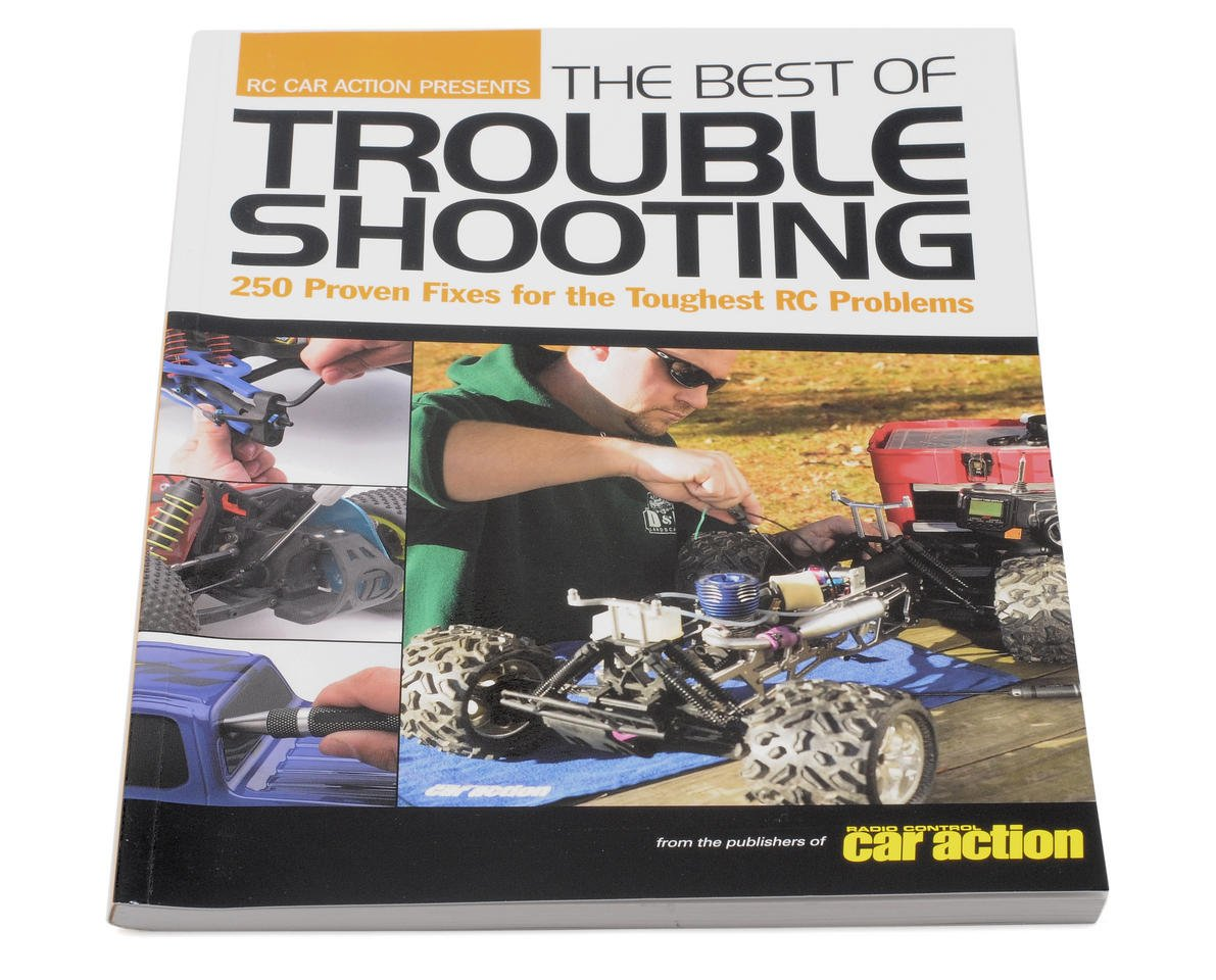 The Best of Troubleshooting by Air Age Publishing