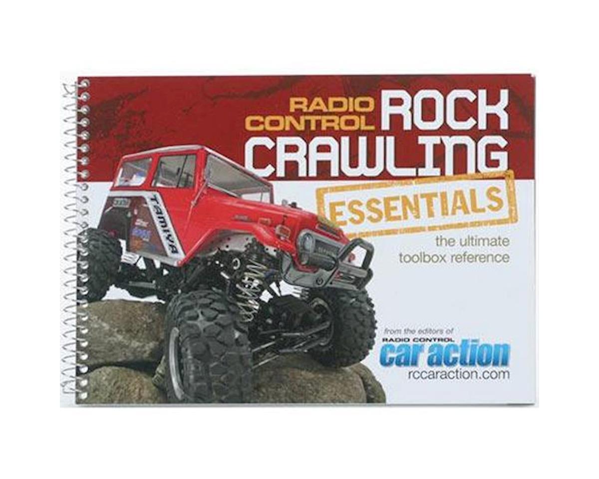Radio Control Rock Crawling Essentials by Air Age Publishing