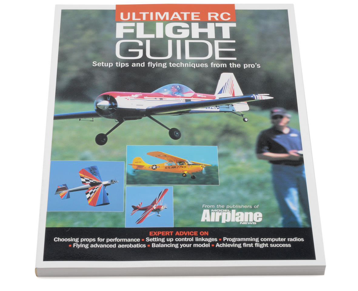 Air Age Publishing Ultimate R/C Flight Guide