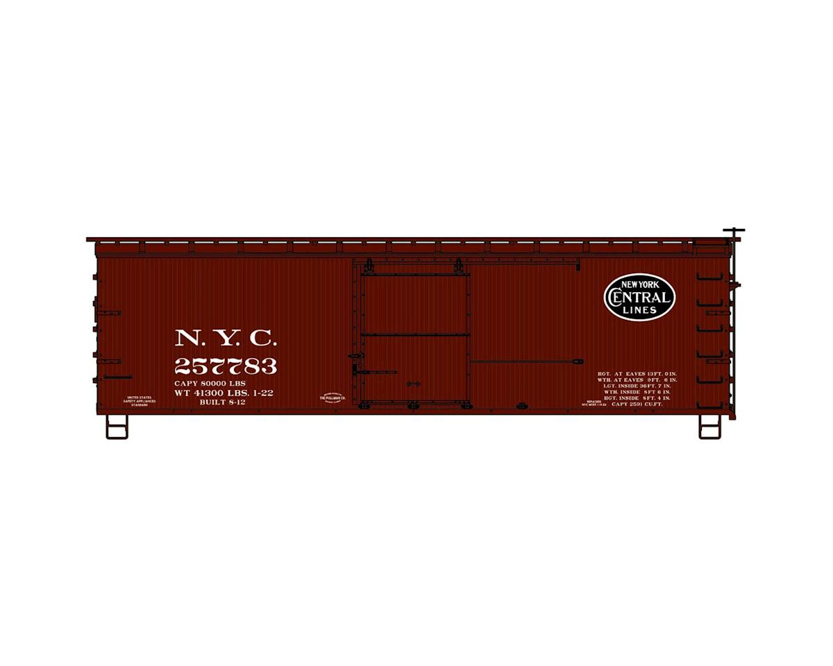 HO KIT 36' Double Sheath Box, NYC