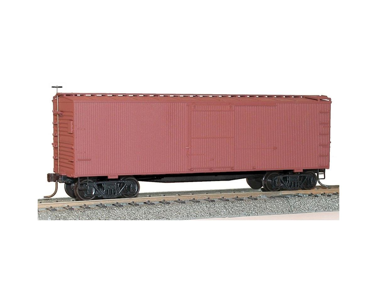 HO KIT 36' Double Sheath Box, Undecorated