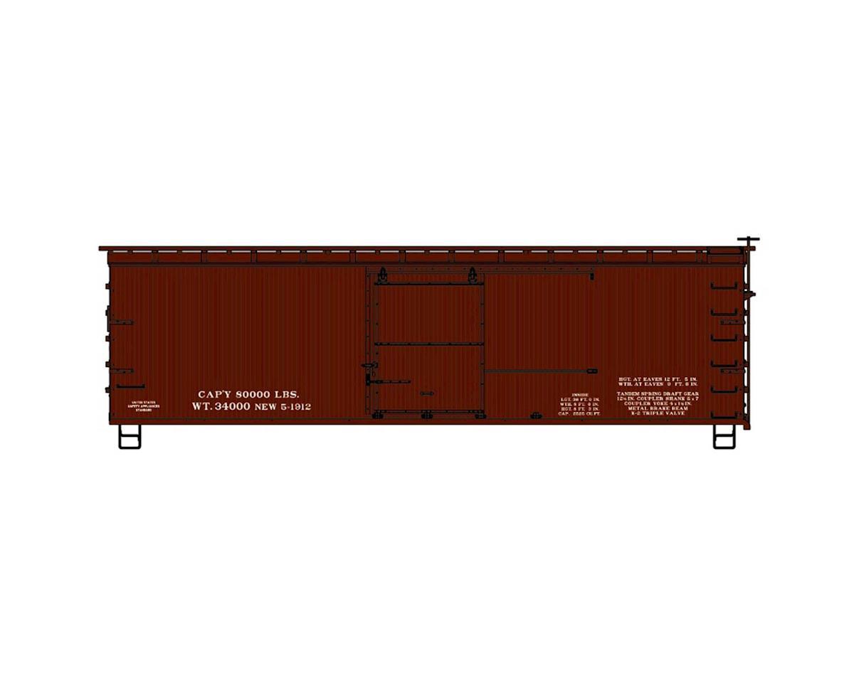 HO KIT 36' Double Sheath Box,Data Only/Oxide