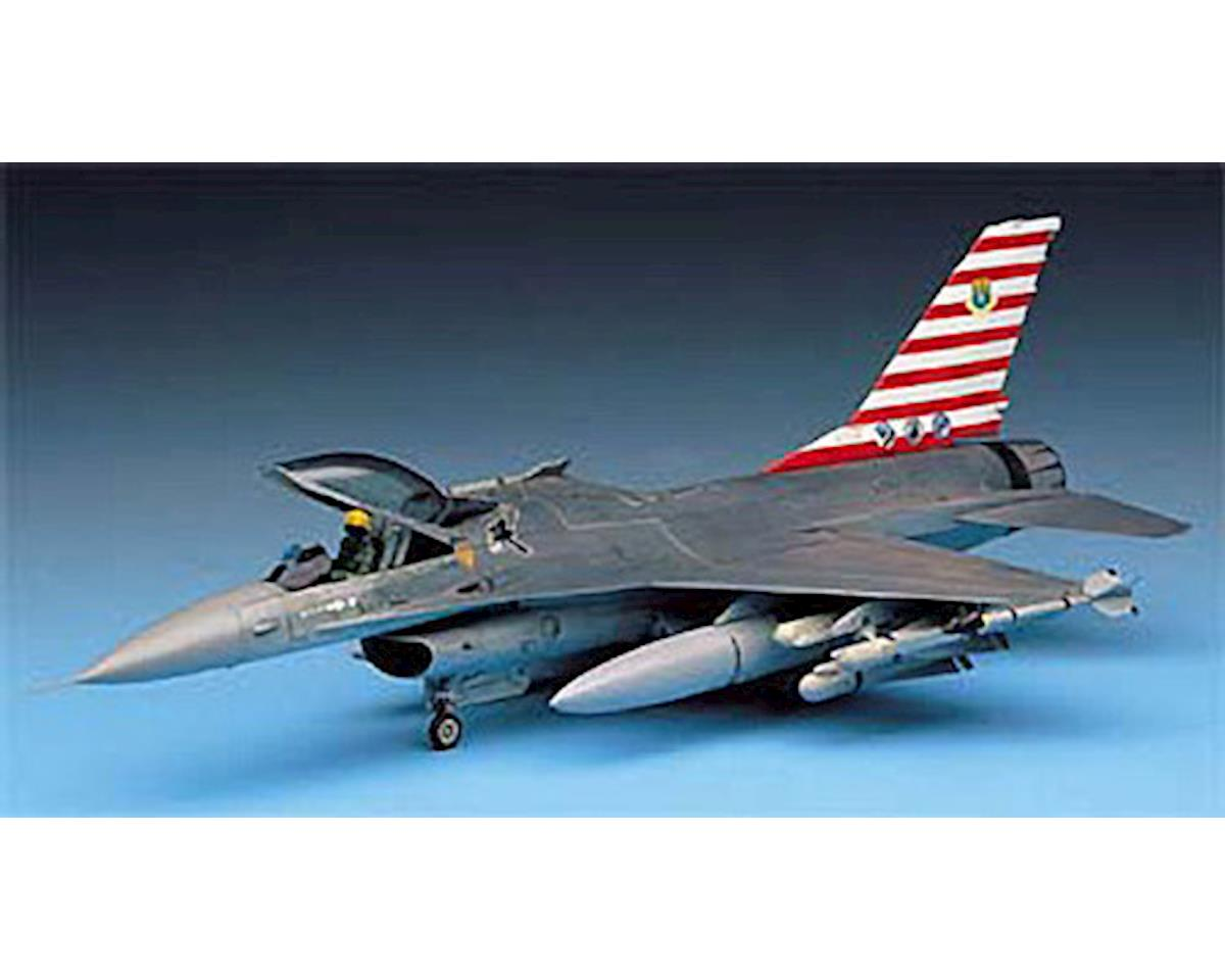 Academy/MRC 1/48 GD F16A/C Falcon USAF