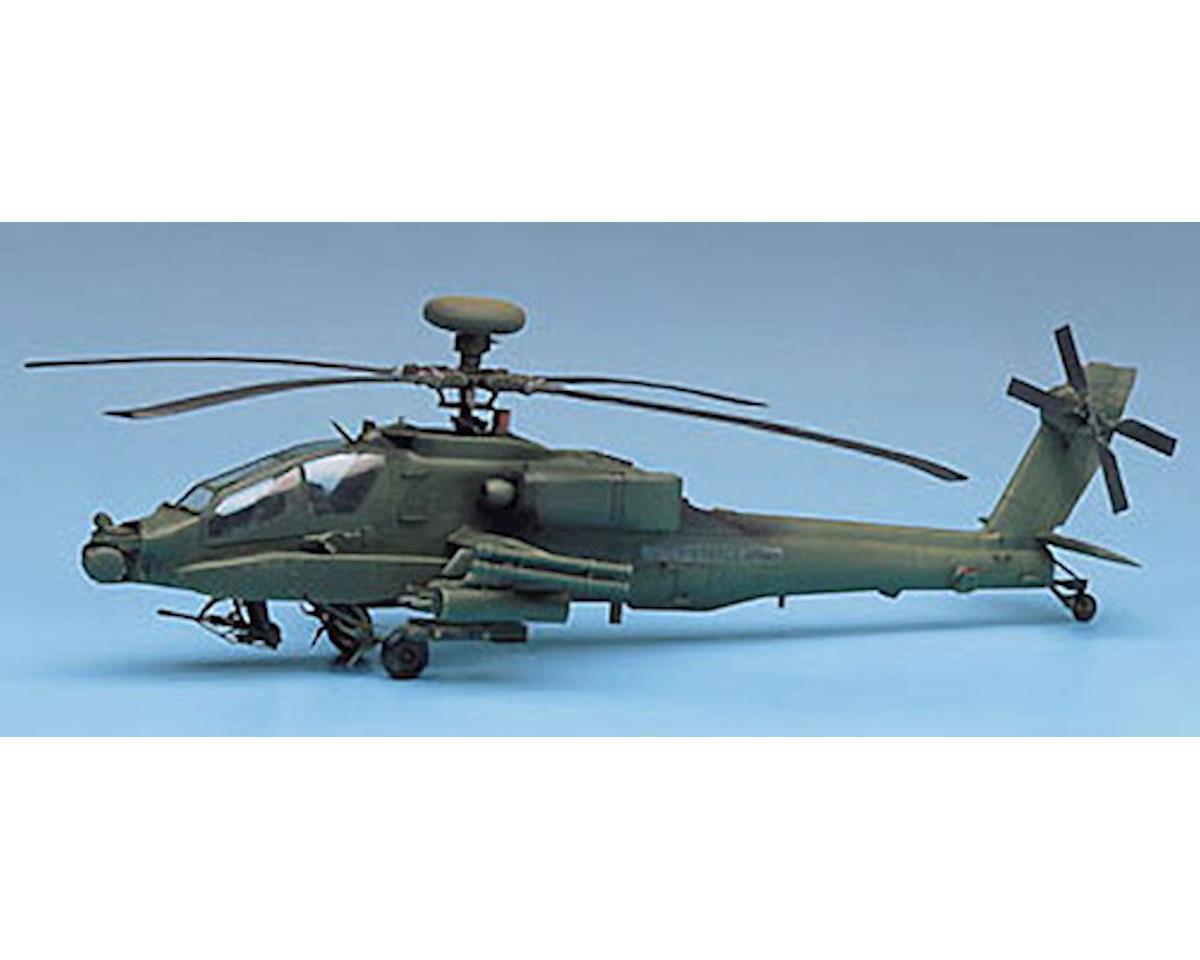 Academy/MRC 12262 1/48 US Army AH-64A Apache