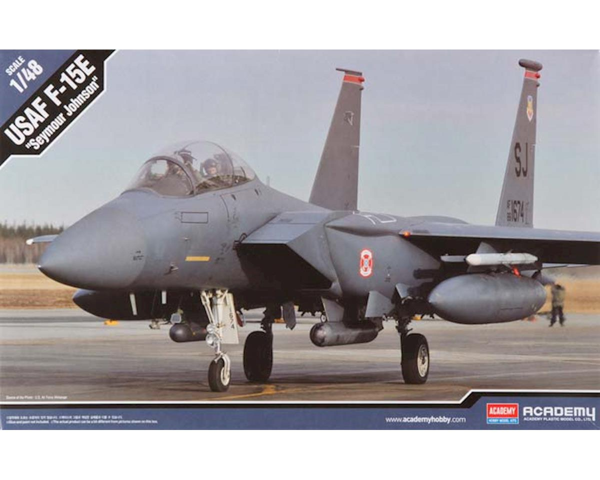 Academy/MRC 12295 1/48 F-15E