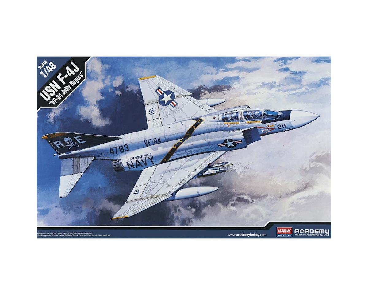 12305 1/48 F-4J VF-84 Jolly Rogers by Academy/MRC