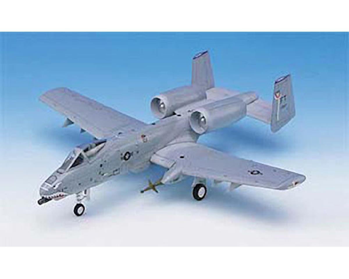 Academy/MRC 1/172 A-10A Warthog-Iraq Freedom