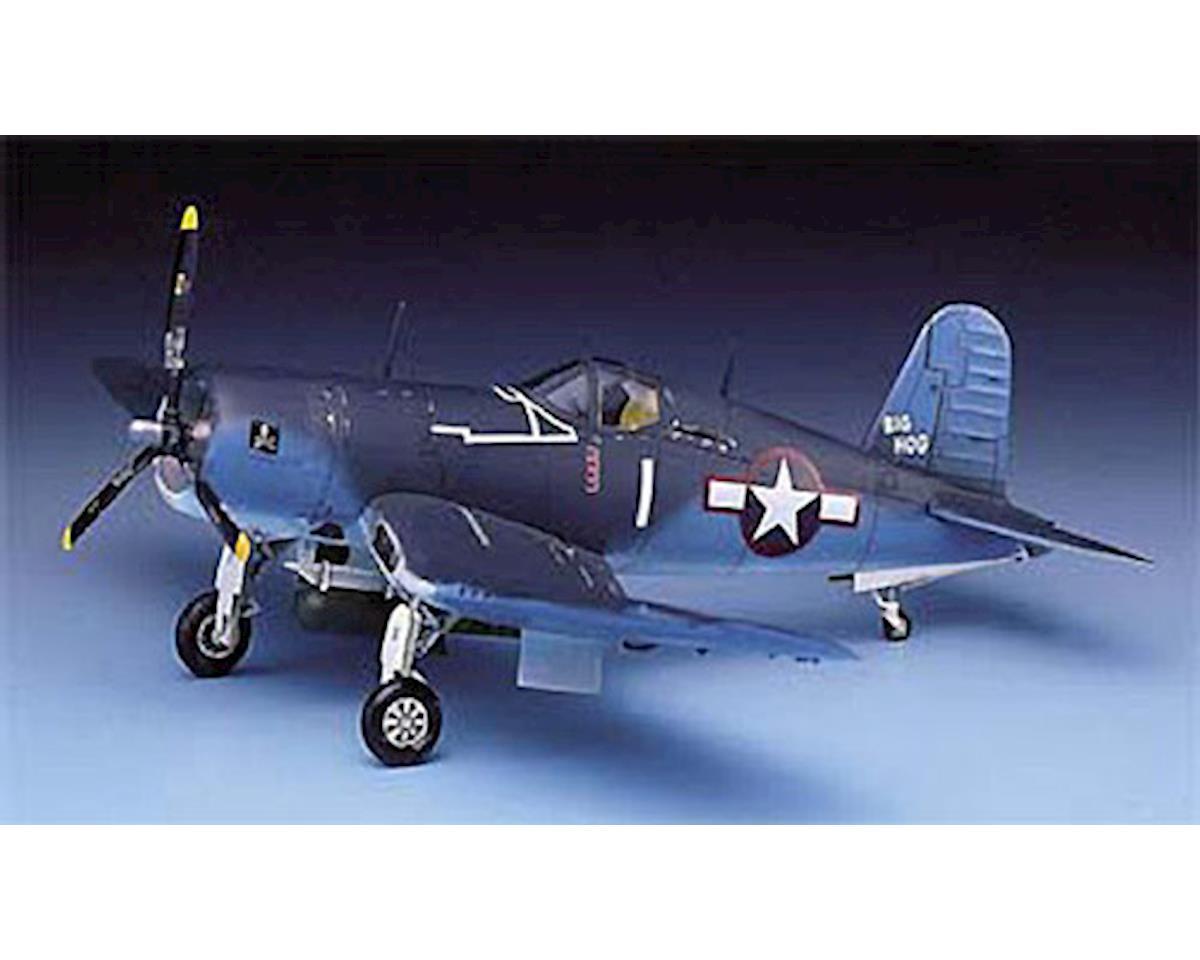 Academy/MRC 1/72 F4U1 Corsair
