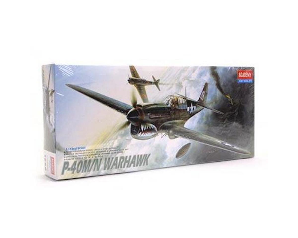 1/72 P-40 M/N Warhawk