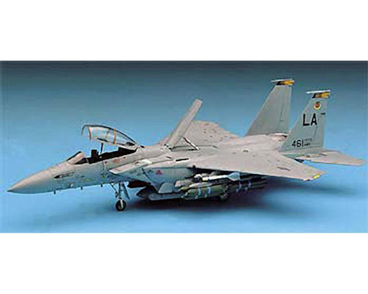 12478 1/72 USAF F-15E Strike Eagle by Academy/MRC