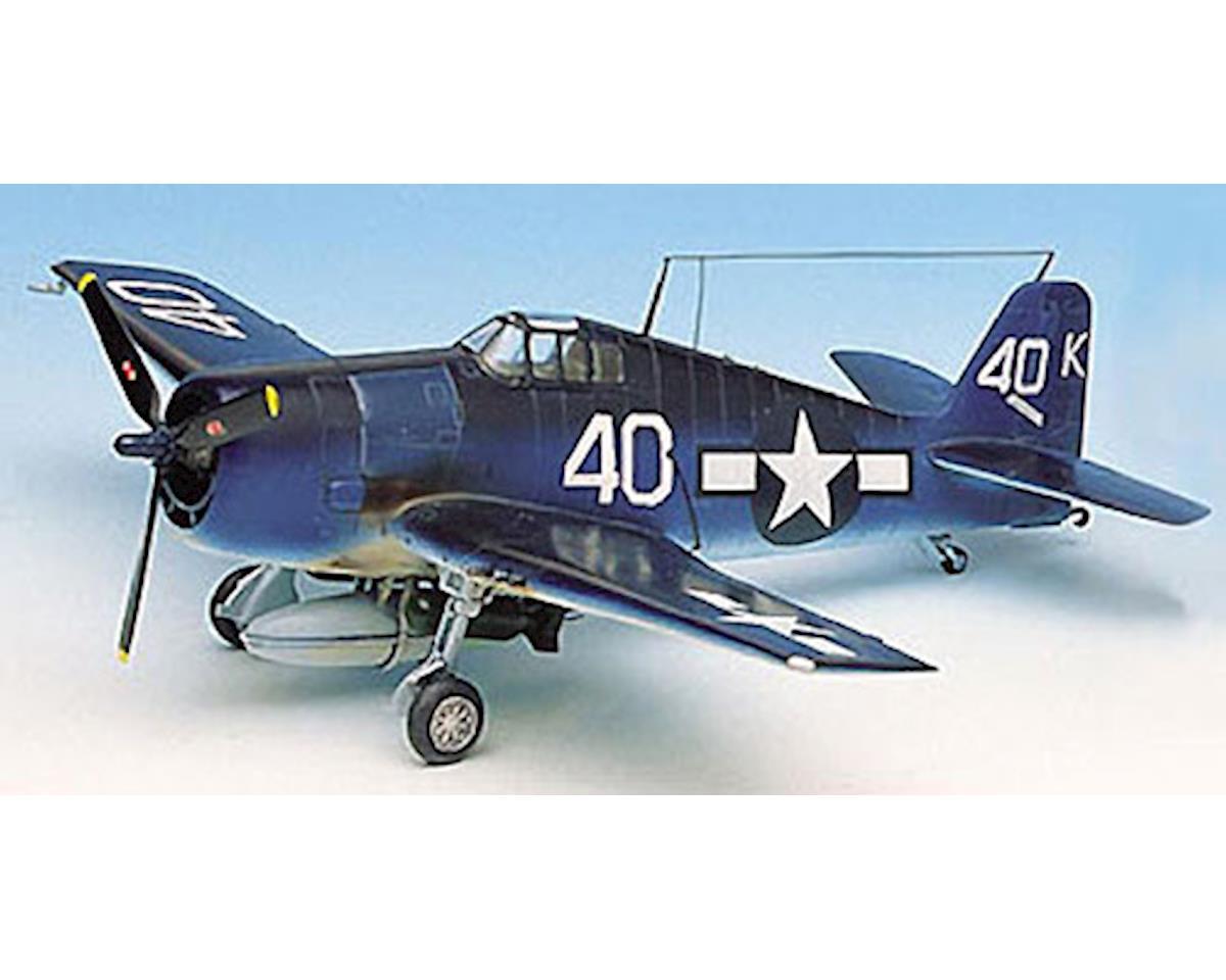 1/72 F6F5 Hellcat by Academy/MRC