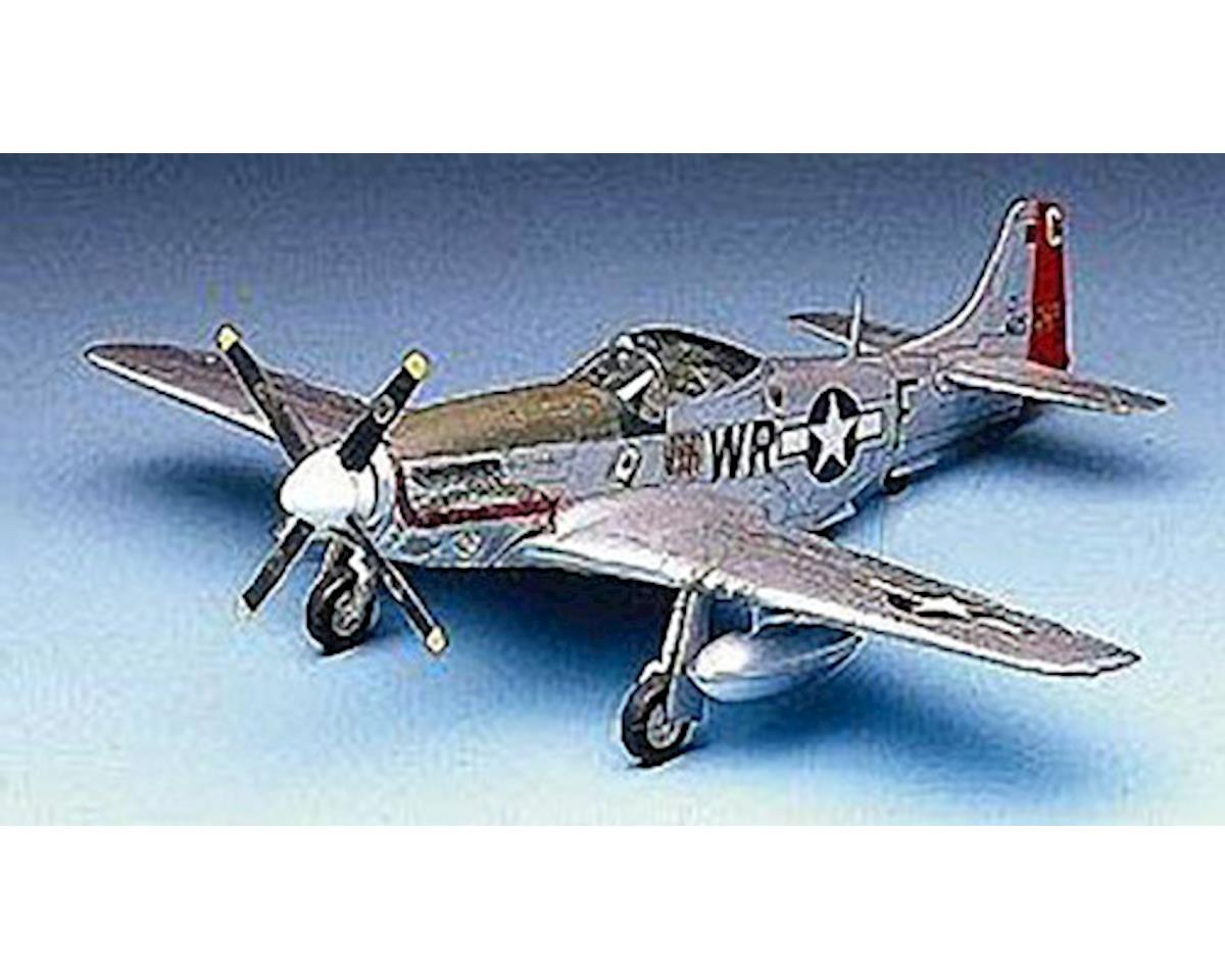 1/72 P51D Mustang by Academy/MRC