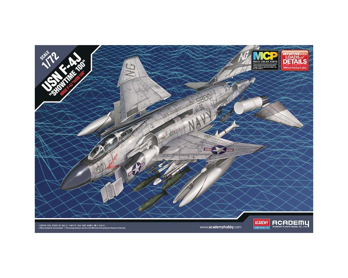 1/72 F-4J Showtime 100