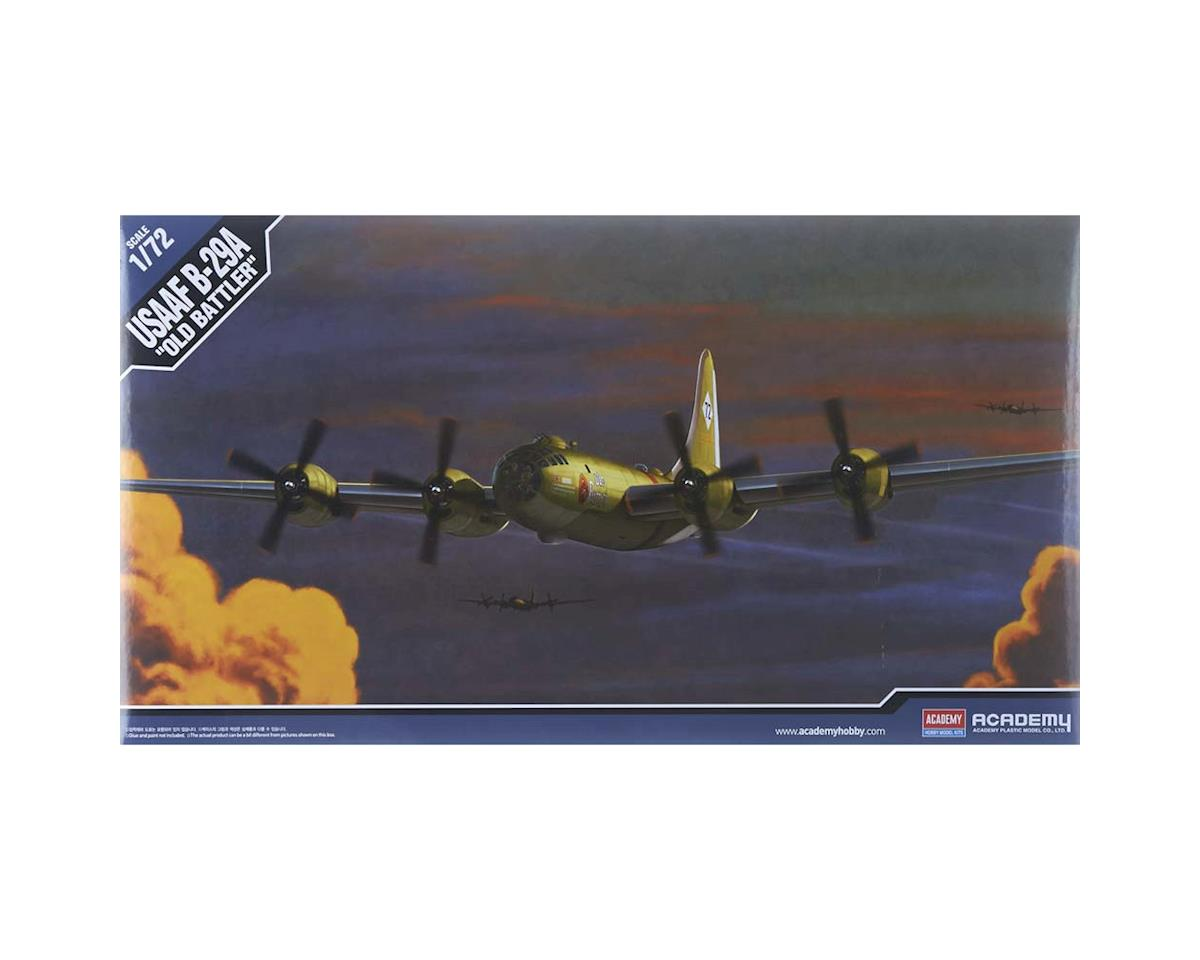 Academy/MRC 12517 1/72 B-29A from European Theater