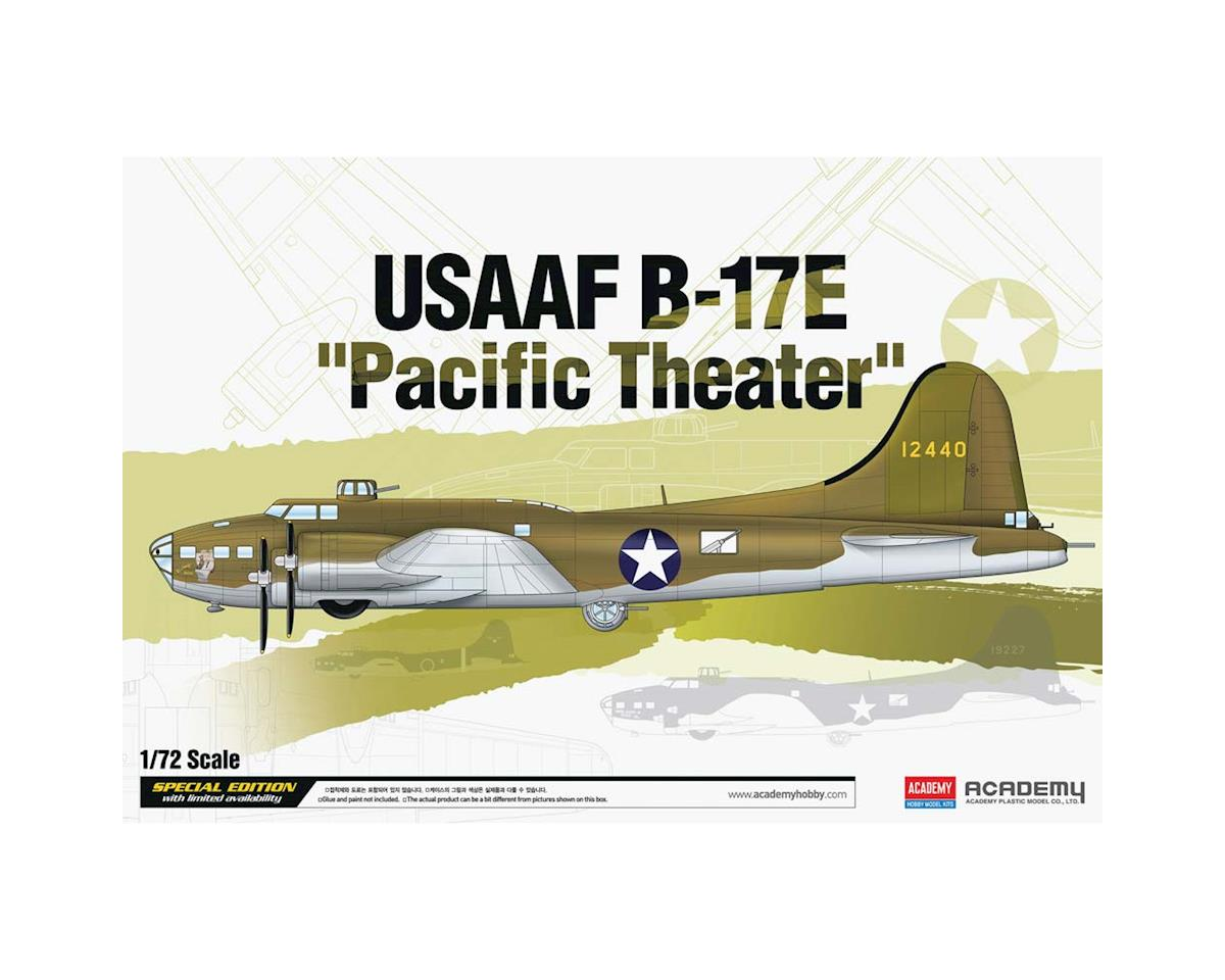 Academy/MRC 1/72 B-17E Usaaf Pacific Theater