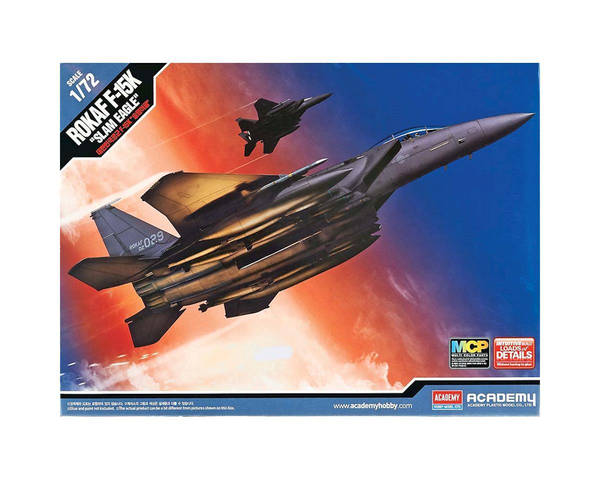 Academy/MRC 12554 1/72 ROKAF F-15K Slam Eagle