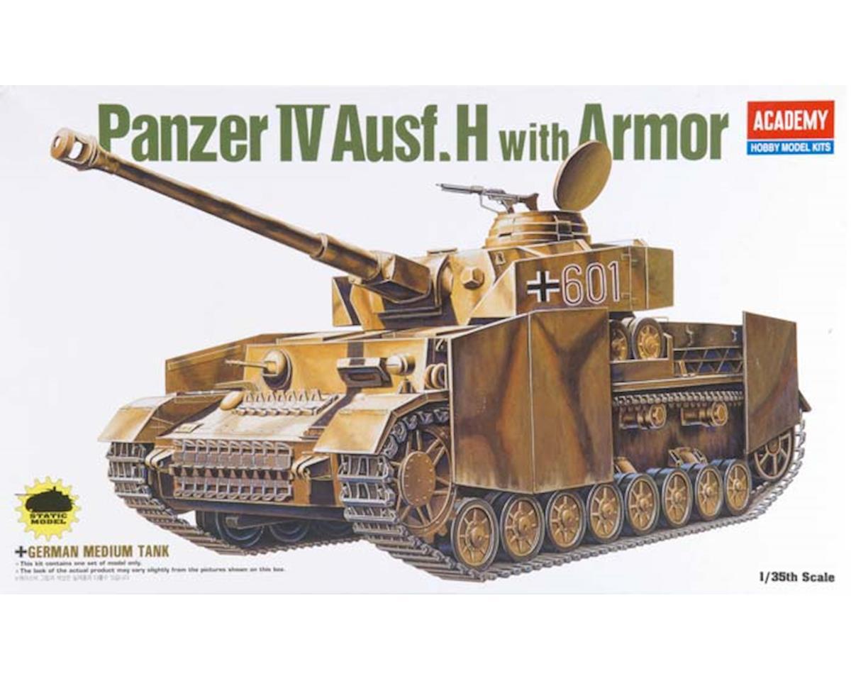 Academy/MRC 13233 1/35 Pz Kpfw IV Ausf.H4