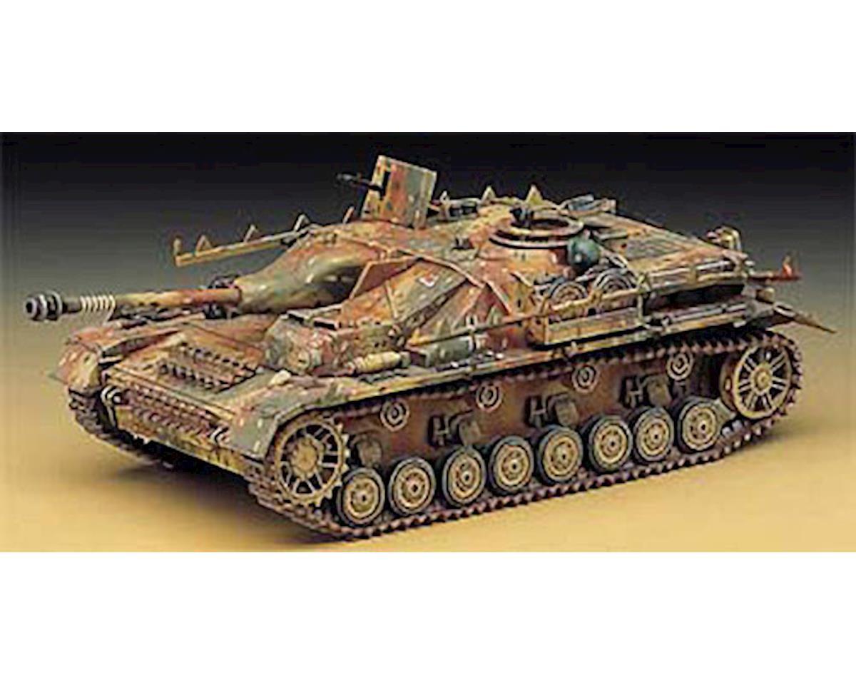 Academy/MRC 1/35 Sturmgeschultz IV